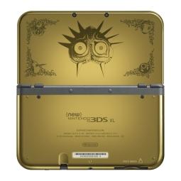 new nintendo 3ds majora's mask 03