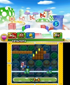 puzzle & dragons super mario bros edition screenshots 03