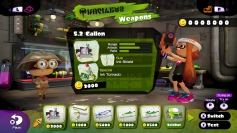 splatoon screenshots 20