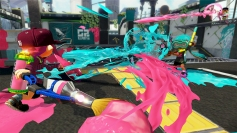 splatoon screenshots 23
