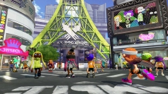 splatoon screenshots 28