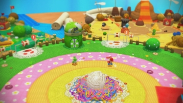 yoshi's woolly world images 05