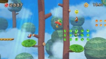 yoshi's woolly world images 07