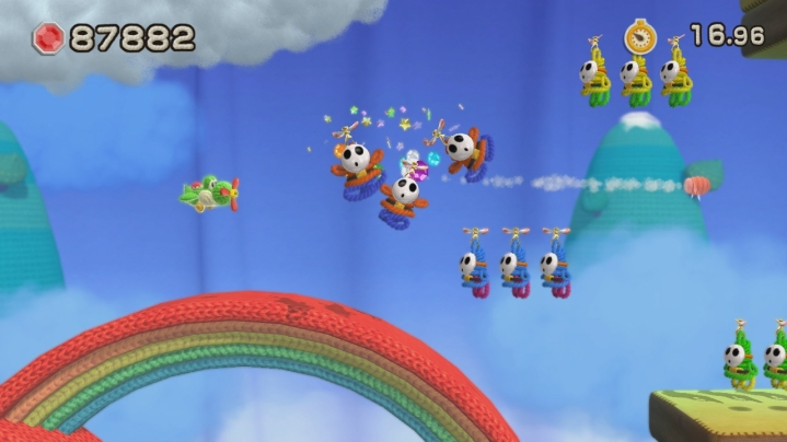 yoshi's woolly world images 09