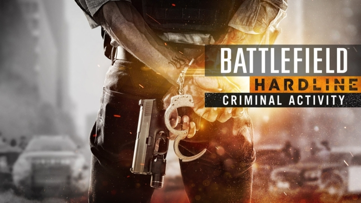 battlefield hardline dlc 1 criminal activity