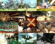 Nintendo Direct 2015 may 31 Monster Hunter X