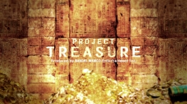 Nintendo Direct 2015 may 31 Project Treasure