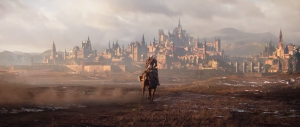 the witcher 3 wild hunt launch trailer 2