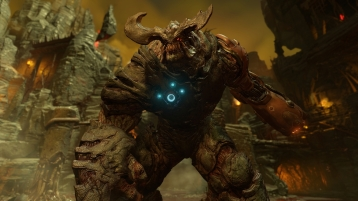 doom e3 2015 screenshots 01
