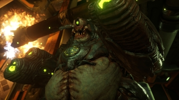 doom e3 2015 screenshots 02