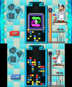 dr. mario 3ds screenshots 22
