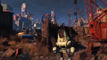 fallout 4 screenshots 13