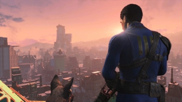 fallout 4 screenshots e3 2015 02