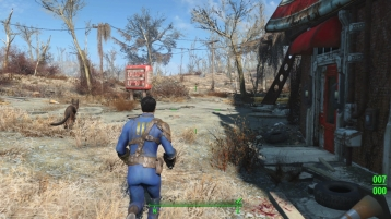fallout 4 screenshots e3 2015 05
