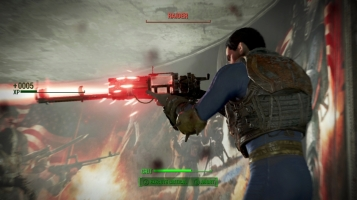 fallout 4 screenshots e3 2015 06