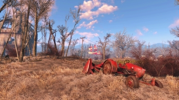 fallout 4 screenshots e3 2015 07