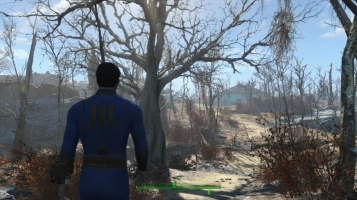fallout 4 screenshots e3 2015 08