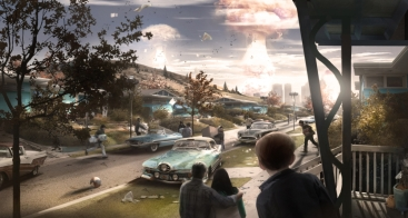 fallout 4 screenshots e3 2015 10