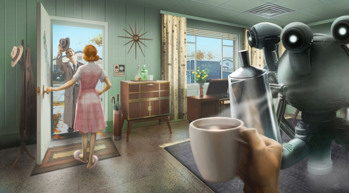 fallout 4 screenshots e3 2015 11