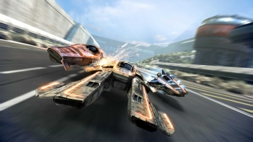 fast racing neo screenshots 01