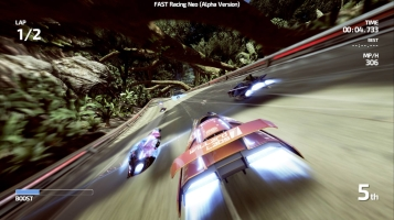 fast racing neo screenshots 02