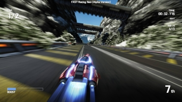 fast racing neo screenshots 03