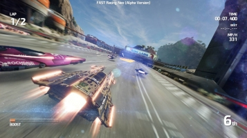 fast racing neo screenshots 04