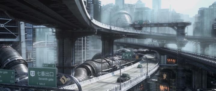 final fantasy VII remake screenshots 01