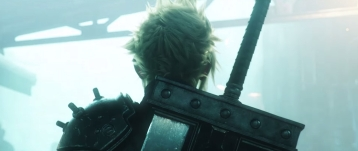 final fantasy VII remake screenshots 07