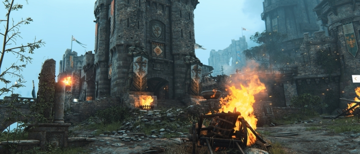 for honor game screenshots 01