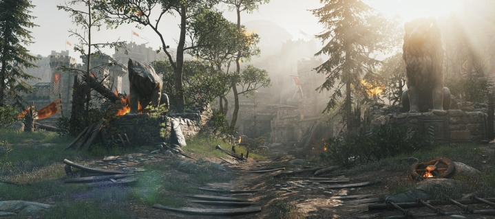 for honor game screenshots 02
