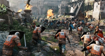 for honor game screenshots 07