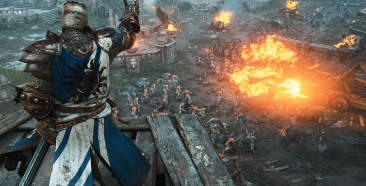 for honor game screenshots 08