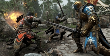 for honor game screenshots 10
