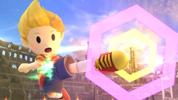 lucas smash bros screenshots 01