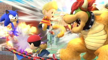 lucas smash bros screenshots 04