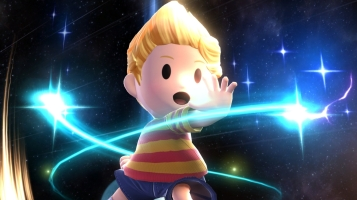 lucas smash bros screenshots 06