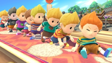 lucas smash bros screenshots 07