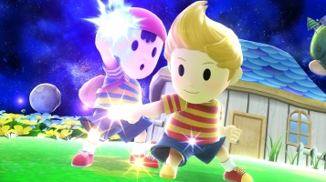 lucas smash bros screenshots 08