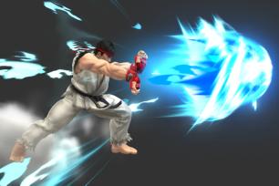 smash leaks ryu attack