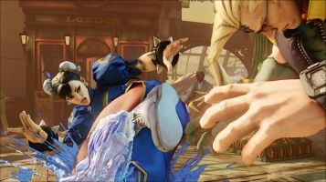 street fighter V chun-li screenshots 03