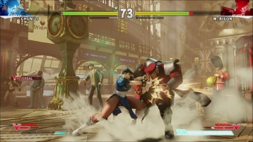street fighter V chun-li screenshots 06