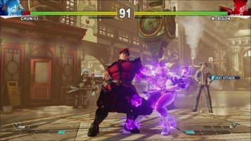 street fighter V chun-li screenshots 07