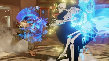 street fighter V ryu screenshots 02
