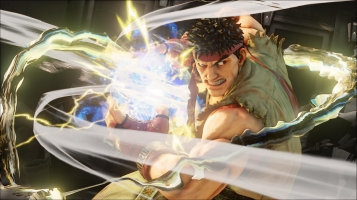 street fighter V ryu screenshots 04