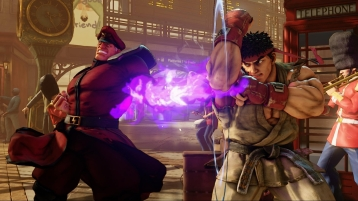 street fighter V ryu screenshots 05