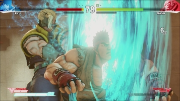 street fighter V ryu screenshots 10