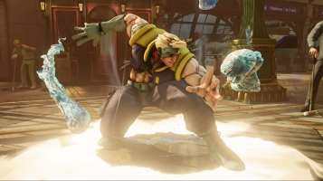 street fighter V screenshots 02