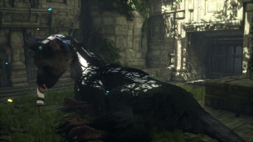 the last guardian ps4 screenshots 04