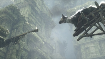 the last guardian ps4 screenshots 05